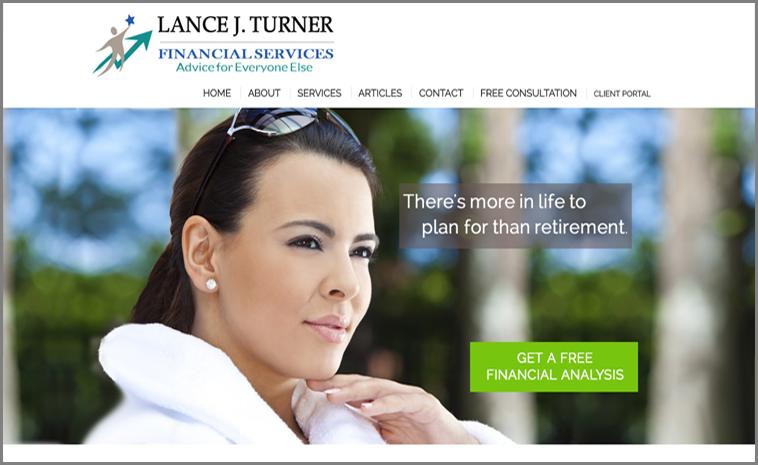 Lance Turner Financial Services
